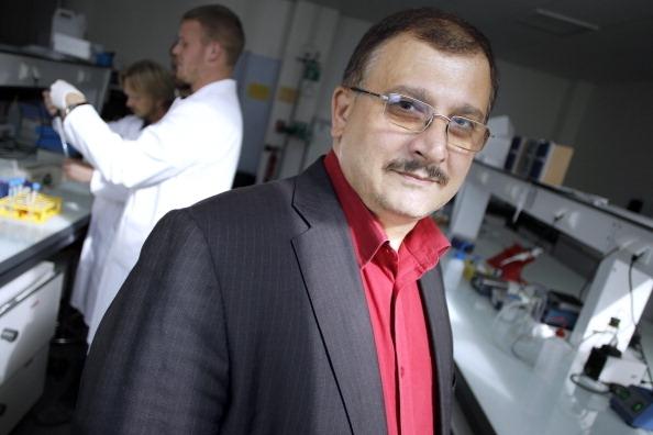 Séralini refuse de retirer une étude qui accable un maîs OGM